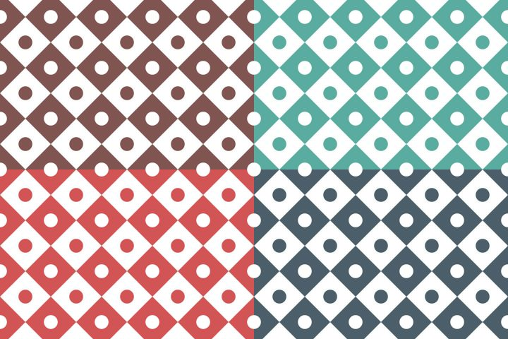 Easy Vector Free Pattern