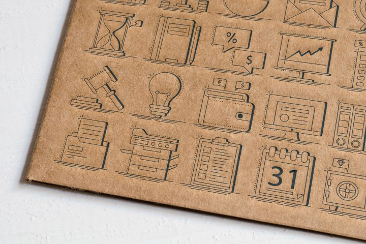 20 Best Free Business Vector Icons