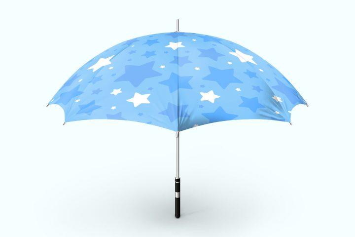 Stars Vector Free Seamless Pattern
