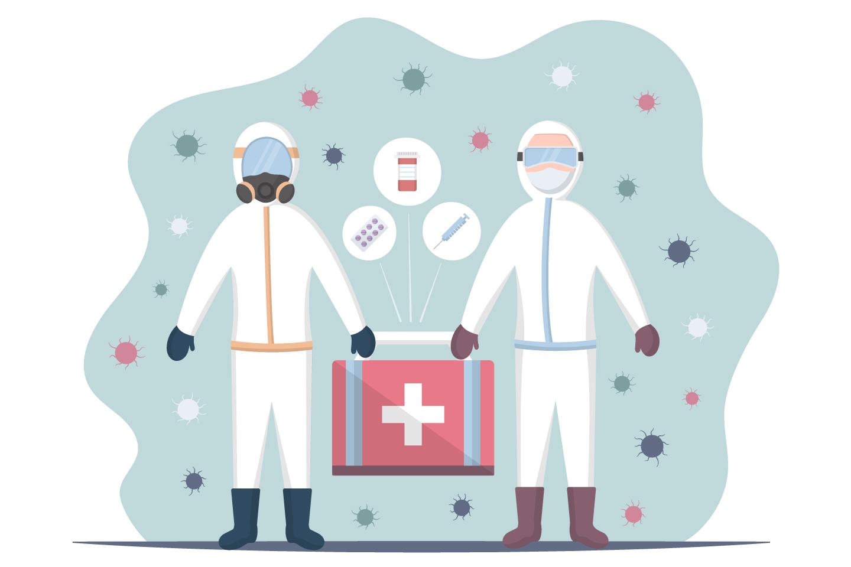 Epidemic Disease Concept