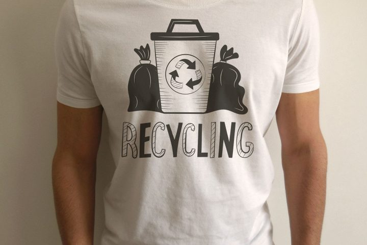 Illustration Recycling for Websites