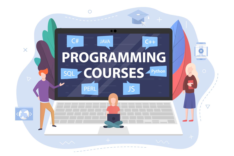 Online Programming Training Vector Design
