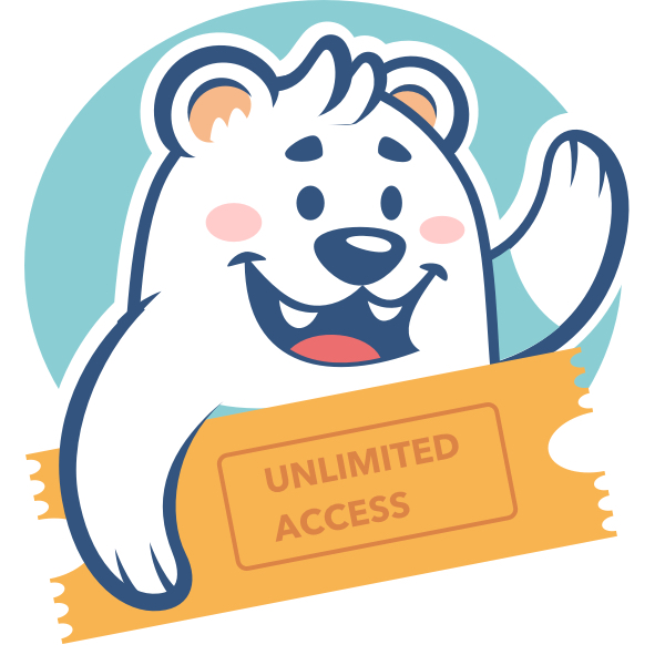 1 Year Enterprise Unlimited Access