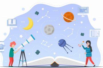 Astronomy for Children