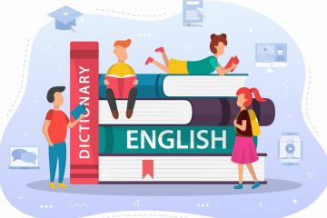 Kids Learning English