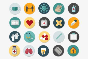20 Free Medical Icons
