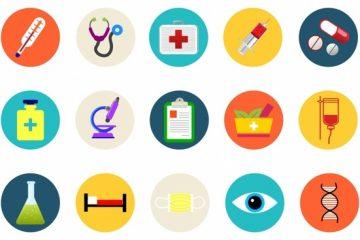 Flat Medical and Health